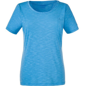 Schöffel Verviers 1 T Shirt Women bonnie blu